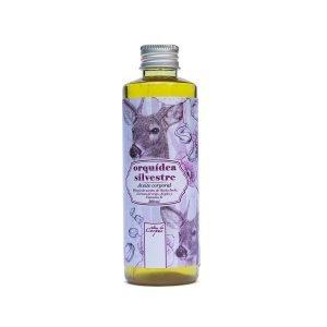 Aceite-corporal-orquidea-silvestre-220ml.-Mezcla-de-aceites-de-sacha-inchi-germen-de-trigo-argan-y-vitamina-E