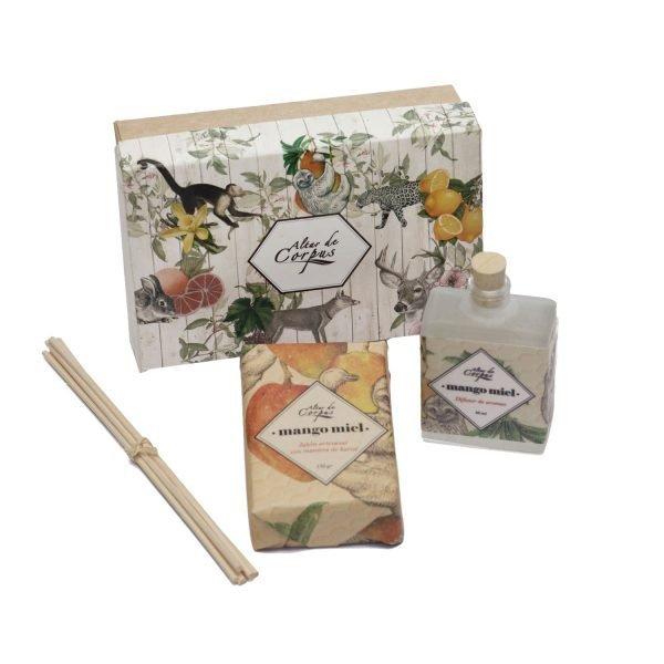 Caja-regalo-Mango-y-miel