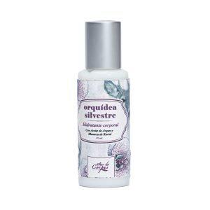 Hidratante-Corporal-Con-Aceite-de-Argan-y-Manteca-de-Karité-45ml-Orquídea-Silvestre.-Enriquecido-con-extracto-de-Lavanda