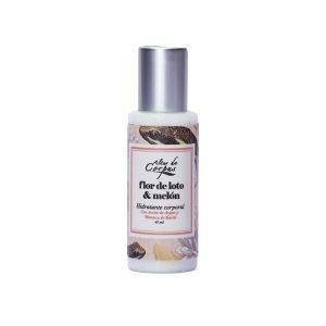 Hidratante-corporal-con-Aceite-de-Argan-y-Manteca-de-Karite-Flor-de-Loto-y-Melon-de-45gr-CRFLM59ML