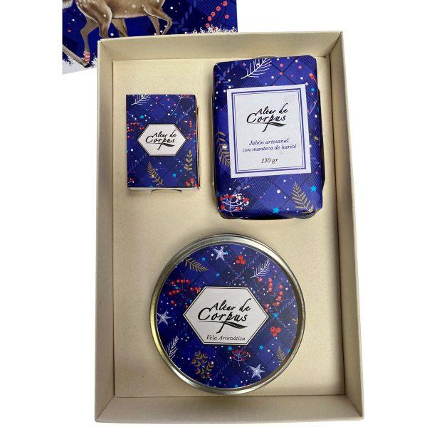 caja-navidad-venado-azul-Altar-de-Corpus